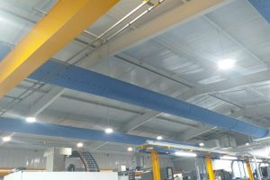 Precision Fab Duct 2